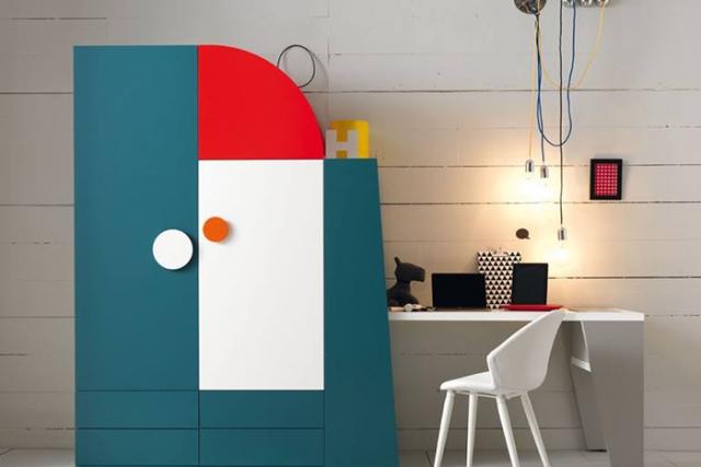 euroom arredamenti camere camerette